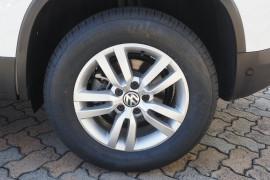 2014 Volkswagen Tiguan 5N 118TSI Suv Image 3