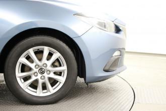 2014 Mazda 3 BM5478 Touring Hatchback Image 5