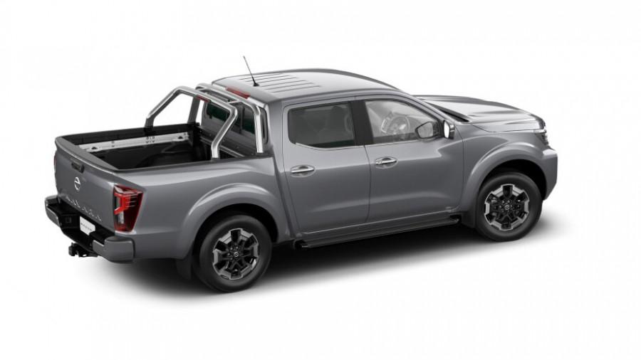 2021 Nissan Navara D23 Dual Cab ST-X Pick Up 4x4 Other Image 16
