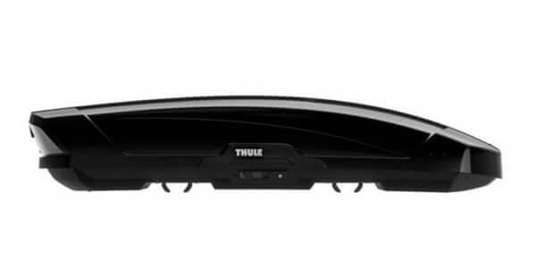 Thule Motion XT XL Pod 800 - Black