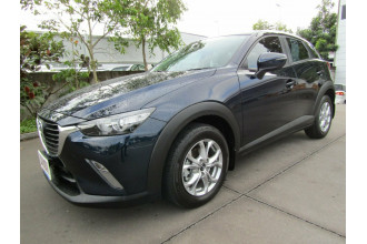 2017 Mazda CX-3 DK2W7A Maxx SKYACTIV-Drive Suv Image 3