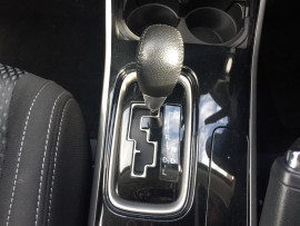 2016 MY17 Mitsubishi Z ZK LS 2WD 7 Seat Wagon