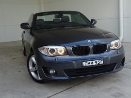 BMW 120i E88