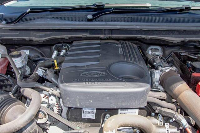 2017 Ford Ranger XLT 3.2 (4x4) 20 of 21