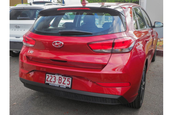 2021 Hyundai i30 PD.V4 Elite Hatchback Image 4