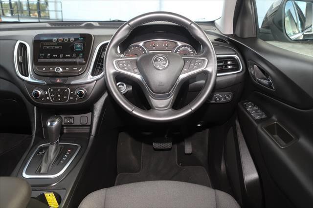 2018 Holden Equinox EQ MY18 LT Suv Image 12
