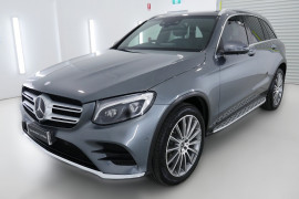 Mercedes-Benz Glc250 X253 807MY