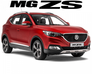 New MG ZS
