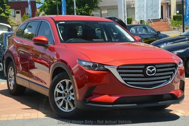 2020 MY0  Mazda CX-9 TC Touring Suv