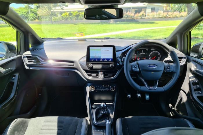 2020 MY20.75 Ford Fiesta WG ST Hatchback