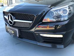 2013 Mercedes-Benz Slk-class R172 SLK55 AMG Convertible