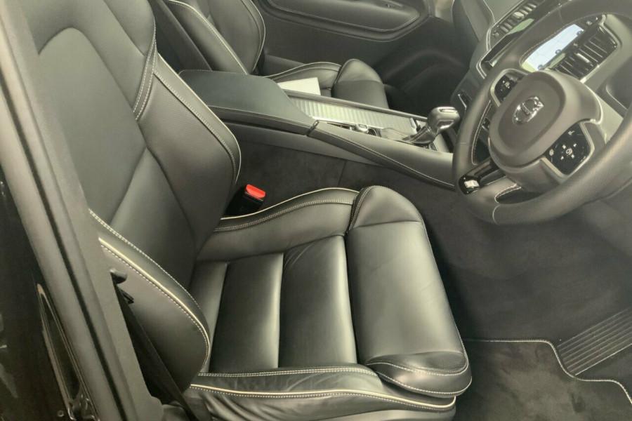 2018 MY19 Volvo XC90 256 MY19 D5 R-Design (AWD) Suv Image 21