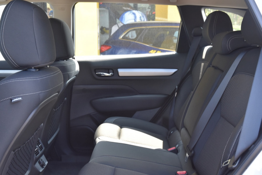 2018 MY18.5 Renault Koleos HZG Life Suv Image 7