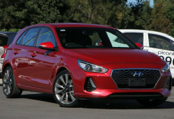 Hyundai i30 SR D-CT PD MY18