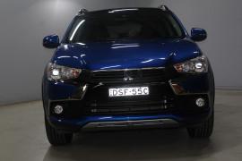 Mitsubishi ASX XC MY17