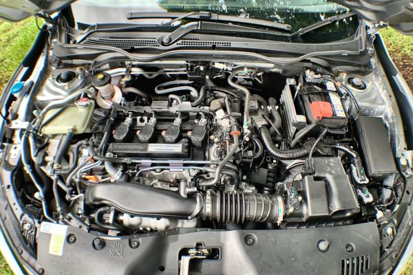 2017 MY16 Honda Civic 10th Gen MY16 RS Sedan Image 3