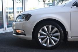 2011 Volkswagen Passat Type 3C MY11 118TSI Wagon Image 5