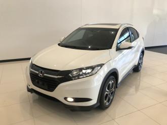 Honda Hr-v VTi-L HR-V