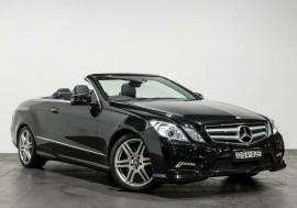 Mercedes-Benz E350 BlueEFFICIENCY 7G-Tronic + Avantgarde A207 MY12