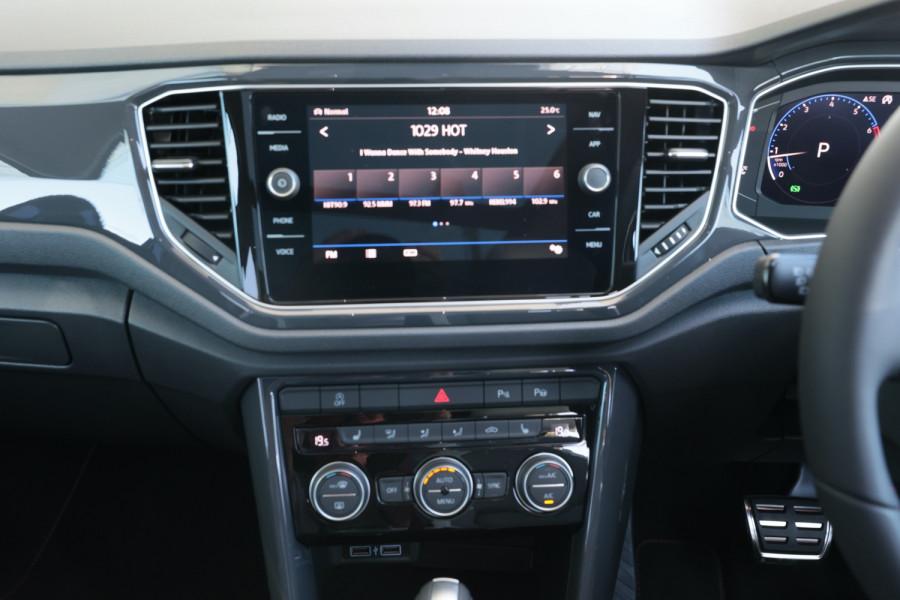 2020 Volkswagen T-Roc T-Roc Sport Wagon Image 16