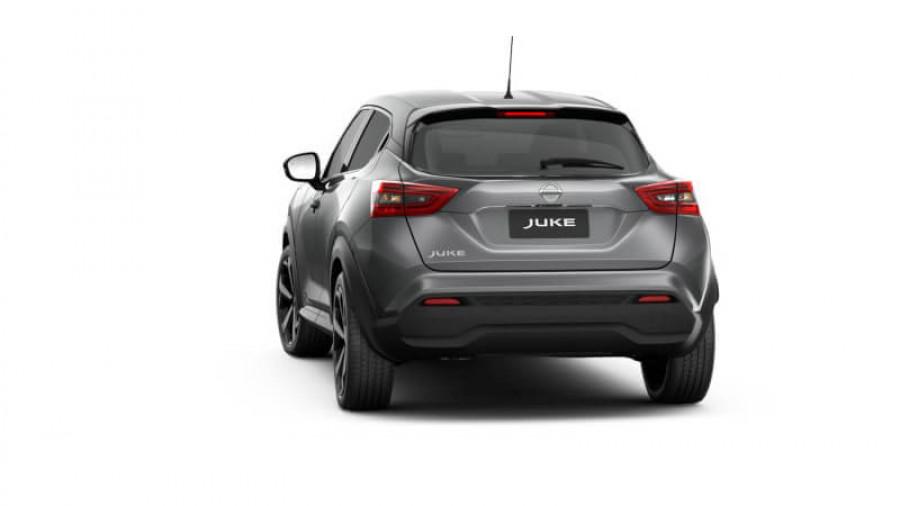 2021 Nissan JUKE F16 ST-L Hatchback Image 23