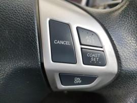 2009 Mitsubishi Lancer CJ  ES Sedan image 13