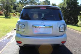 2014 Nissan Patrol Y6 Wagon Wagon
