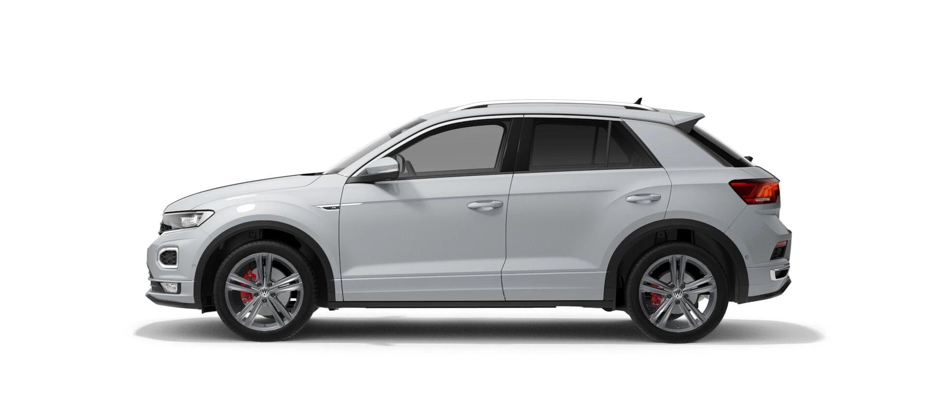 2020 Volkswagen T-Roc T-Roc Sport Suv
