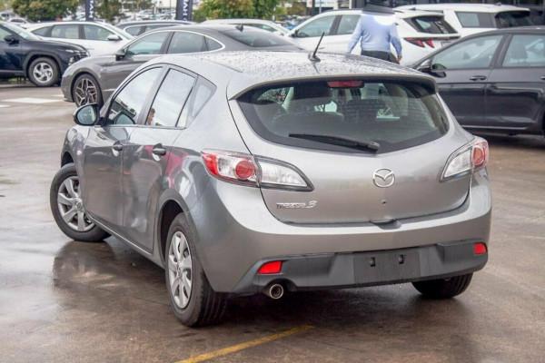 2011 Mazda 3 BL 11 Upgrade Neo Hatchback Image 2