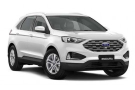 Ford Endura Trend CA