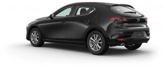 2020 Mazda 3 BP G20 Pure Hatch Hatchback image 18