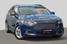 Ford Mondeo AMBIENTE MD 2017.50MY