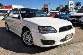 Subaru Liberty RX S