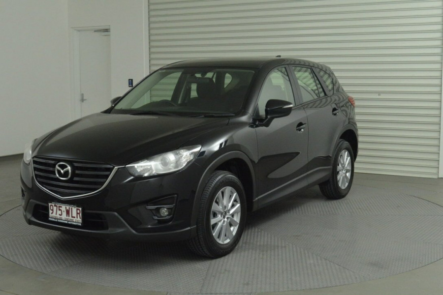 Used 2016 Mazda Cx 5 Gold Coast 92710 Frizelle Sunshine