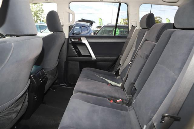 2014 Toyota Landcruiser Prado KDJ150R MY14 GXL Suv Image 9