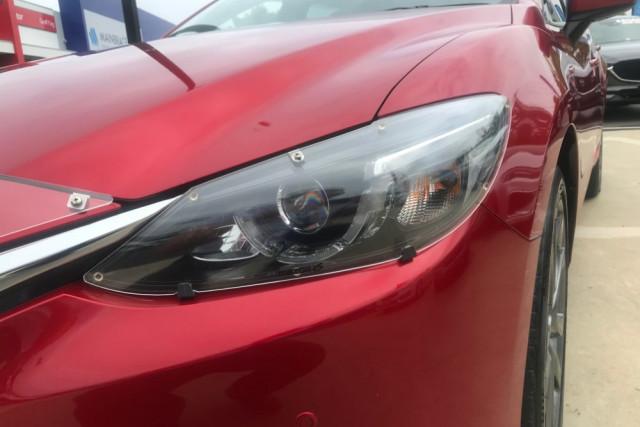2016 Mazda 6 GJ1022 Tw.Turbo GT Wagon Mobile Image 7