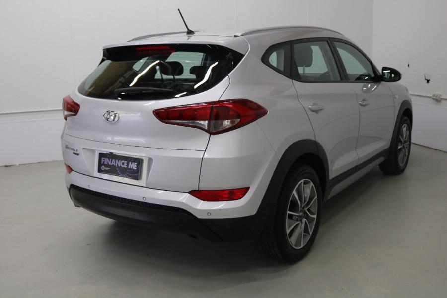 2018 Hyundai Tucson TL MY18 ACTIVE X Suv Image 15