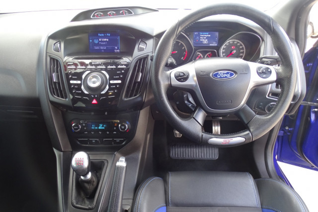 2014 Ford Focus ST 8 of 25
