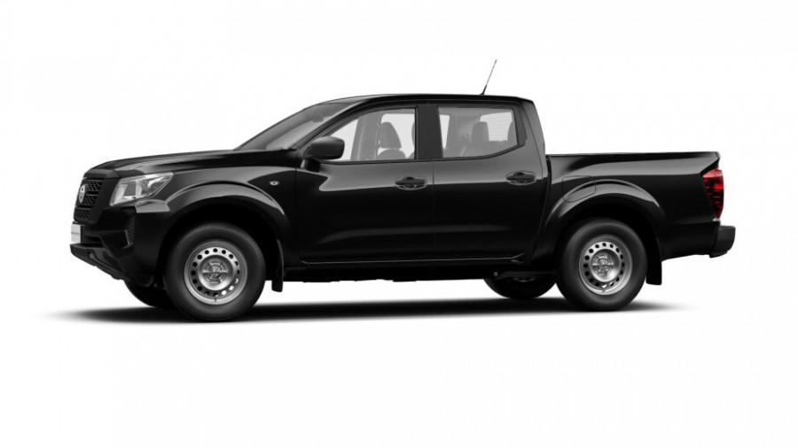2021 Nissan Navara D23 Dual Cab SL Pick Up 4x4 Utility Image 33