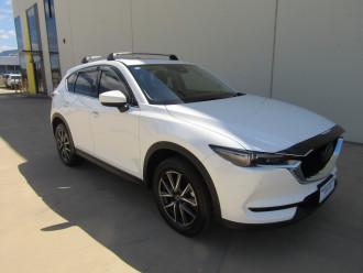 2019 Mazda CX-5 KF4WLA GT Suv