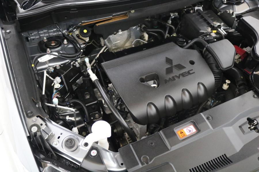 2018 MY18.5 Mitsubishi Outlander ZL MY18.5 LS Suv Image 19