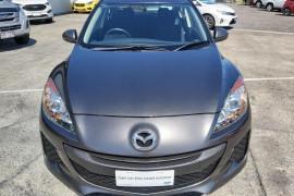 2011 Mazda 3 BL10F2 Neo Sedan Mobile Image 8