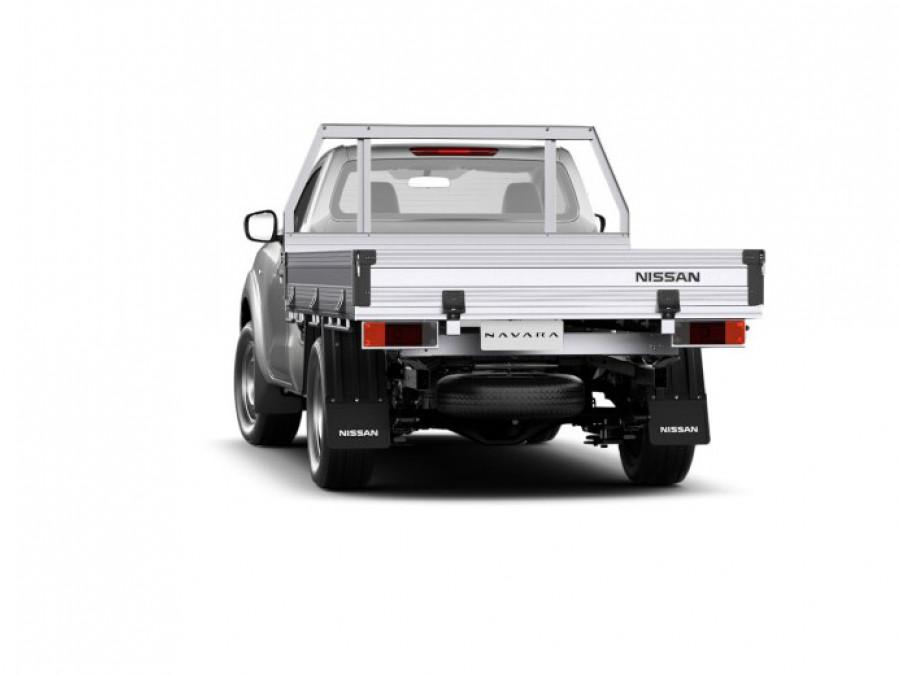 2021 Nissan Navara D23 Single Cab SL Cab Chassis 4x4 Other
