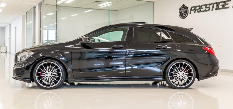 2016 MY07 Mercedes-Benz Cla-class Wagon Image 7