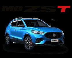 New MG ZST