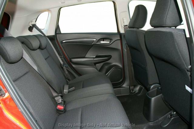 2020 Honda Jazz GF VTi Hatchback Image 5
