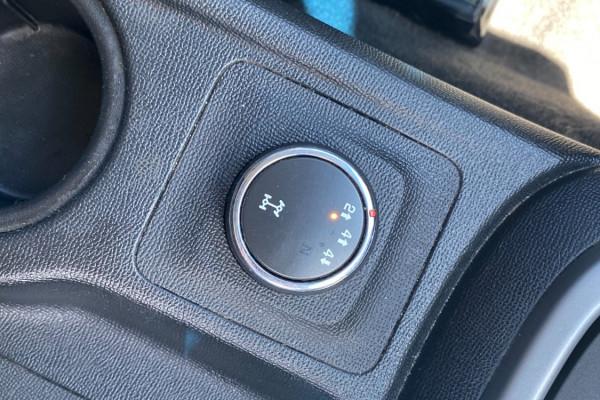 2017 Holden Colorado Utility
