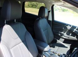 2013 Ford Kuga TF Titanium Wagon
