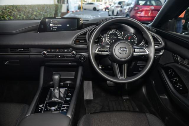 2019 Mazda 3 BP G20 Pure Hatch Hatch Mobile Image 7