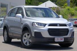 Holden Captiva LS 2WD CG MY17